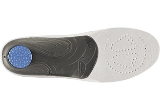 3d feet low insoles